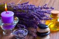 Эфирная ароматерапия