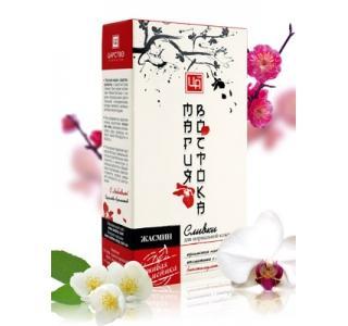 Жасмин сливки косметические для нормальной кожи серии Магия Востока 55г Царство ароматов купить