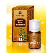 Эфирное масло Петитгрейн 5мл Царство ароматов купить