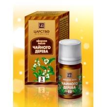 Эфирное масло Чайное дерево 5мл. Царство ароматов купить