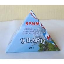 Природный минерал Кварц 70гр. купить