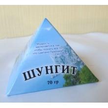 Природный минерал Шунгит 70гр. купить
