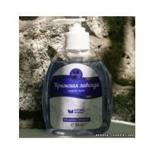 Жидкое мыло Крымская лаванда 300мл. Полиада купить