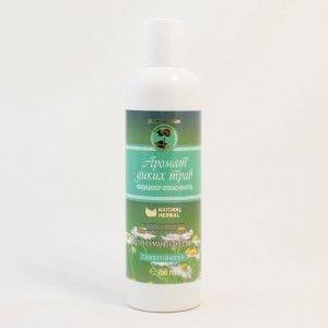 Кондиционер – ополаскиватель Аромат диких трав для нормальных волос 250мл. Полиада купить