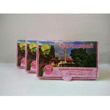 Мыло город Бахчисарай чайная роза 50 г Крымская линия купить