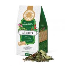 Алушта Чай в пачках Флорис