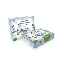 Крымская чайная коллекция Чай в фильтр-пакетиках саше Флорис