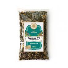 Фиточай №3 Сахар в норме Чай в пакетах 100г Флорис
