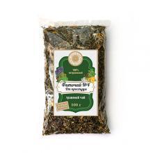Фиточай №4 От простуды Чай в пакетах 100г Флорис