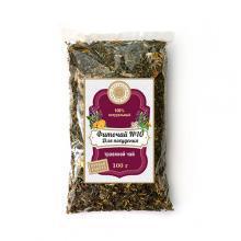 Фиточай №10 Для похудения Чай в пакетах 100г Флорис