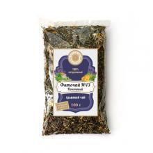 Фиточай №13 Почечный Чай в пакетах 100г Флорис