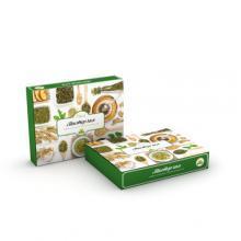 Мастер чая зелёный Чай в наборах Флорис