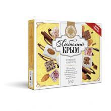 Любимый Крым №2 Сладости в коробке Флорис