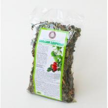 Чай Бальзам Здоровье целлофан 100гр Травы горного крыма купить