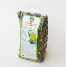 Чай Грудной сбор бронхоли целлофан 100гр Травы горного крыма купить
