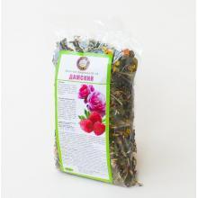 Чай Дамский витамин целлофан 100гр Травы горного крыма купить