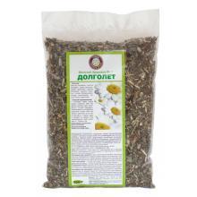 Чай Долголет  целлофан 100гр Травы горного крыма купить