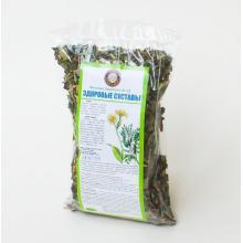 Чай Здоровые суставы целлофан 100гр Травы горного крыма купить