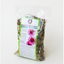 Чай Общеукрепляющий целлофан 100гр Травы горного крыма купить