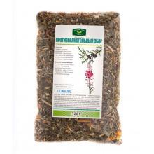Чай Противоалкогольный целлофан 100гр Травы горного крыма купить