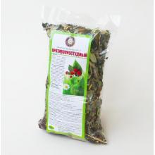 Чай Противопростудный целлофан 100гр Травы горного крыма купить