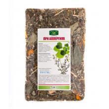 Чай Аллергия  целлофан 100гр Травы горного крыма купить