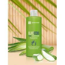 Тоник противовоспалительный Aloe Vera для чувствительной и проблемной кожи Царство ароматов купить