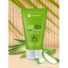 Маска Aloe Vera для чувствительной и проблемной кожи Царство ароматов купить