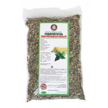 Чай Травоочиститель противопаразитарный целлофан 100гр Травы горного крыма купить