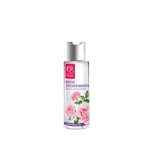 Молочко для снятия макияжа для сухой и чувствительной кожи 110мл. Крымская роза купить