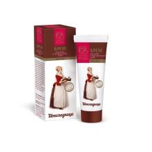 Крем Шоколадница для сухой и чувствительной кожи 75мл. Крымская роза купить