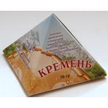 Природный минерал Кремень 70гр