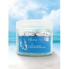 Соль крымская морская СПА Педикюр из серии Blanc Bleu 350 г Царство ароматов купить