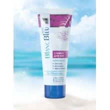 Сливки косметические для ухода за кожей ног из серии Blanc Bleu 100г Царство ароматов купить
