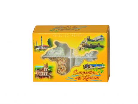 Крымские сладости  Сладости из Крыма 75 гр Крымский десерт купить