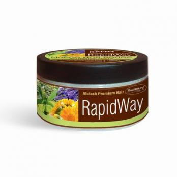Масло для волос Активатор роста RapidWay Алуштинский эфиромасличный завод купить