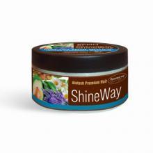 Масло для волос ShineWay против секущихся кончиков Алуштинский эфиромасличный завод купить