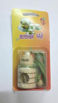 Зеленый чай Ароматизатор Крымкосметикс