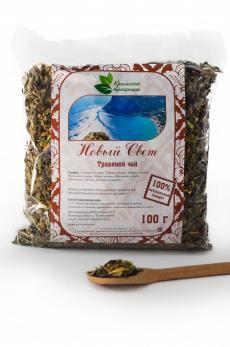 Новый Свет чай 100г Крымские традиции
