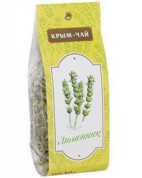 Крым чай Моносбор Лимонник 30г