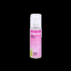 Розовая вода с гелем Алоэ Вера Крымская натуральная коллекция купить косметика