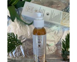 Нативное масло для волос с мицеллами ореха кукуй ТМ Doctor Oil