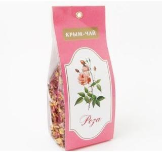 Крым чай Роза моночай 40г купить