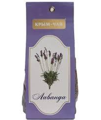 Крым чай ЛАВАНДА моночай 40г купить