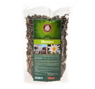 Чай Здоровье целофан 100гр Травы горного крыма купить