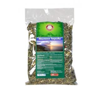 Чай Умиление Тавриды целофан 100гр Травы горного крыма купить
