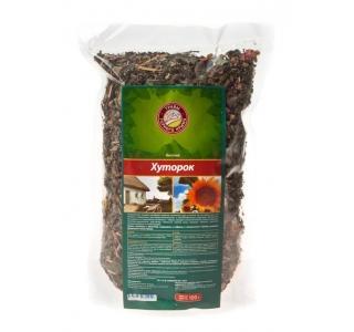 Чай Хуторок целофан 100гр  Травы горного крыма купить