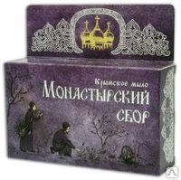 Крымское мыло Монастырский сбор 80г Формула здоровья купить