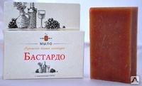 Крымское винное мыло Бастардо 80г Формула здоровья купить