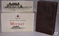 Крымское винное мыло Мускат 80г. Формула здоровья купить